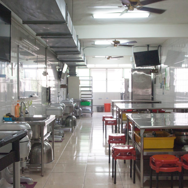 烘焙教室(1)
