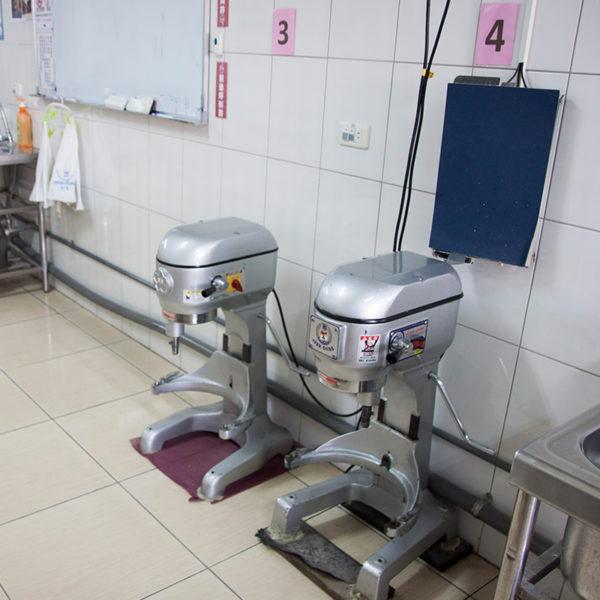 烘焙教室01