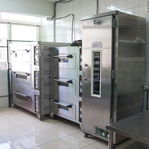 烘焙教室(2)
