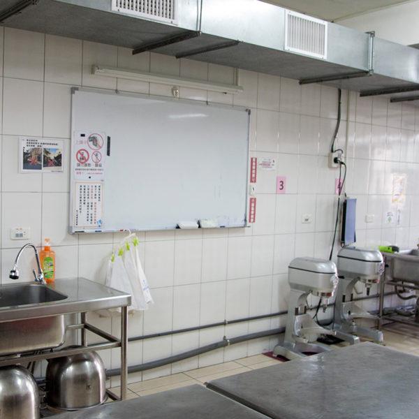 烘焙教室(3)