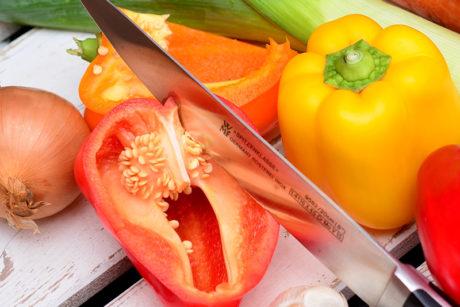 彰化食物製備